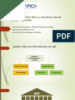 Tema 10 Control Cultural de plagas agricolas