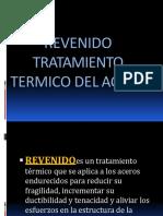 CLASE Revenido del Acero.pptx