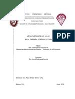 Rodríguez García, Lucia__La innovación en las aulas__TESIS GRADO.pdf