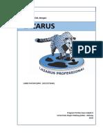 Bahan Ajar - Pemrograman Pascal Dengan Lazarus