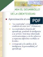 Creatividad_guía