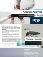 Antarctic Analytics Servicios en Big Data y Analítica Predictiva