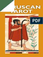Etruszk tarot