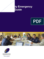 Community Emergency Planning Guide