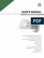 Pacom S72724+PDR32-RMT-HYB+Manual
