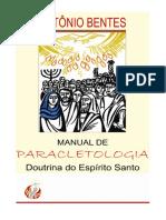 Manual de Paracletologia