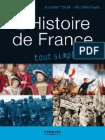 L'Histoire de France Tout Simplement_Partie1