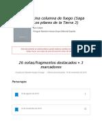 Notas de %22 Una columna de fuego (Saga Los pilares de la Tierra 3) %22.pdf