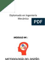 4to Módulo - Metodologia Del Diseño