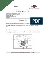 flash tecnico donaldson puremax