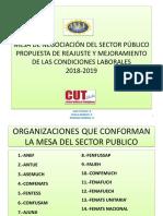 Pp. Resumen Petitorio Campaña Lista
