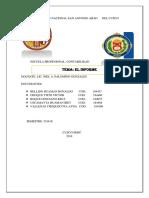 Caratula Universidad Nacional San Antonio Abad Del Cusco