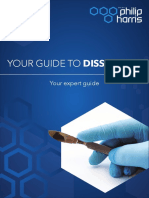 Expert Guide to Dissection