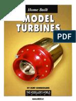 Home Built Model Turbines (Www.asec.Ir)