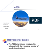 A380 Reference
