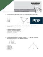 9963-MA12 - Congruencia de Triangulos - 2018 (7%)