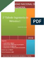 2° Taller de Ing. de Métodos (2).docx