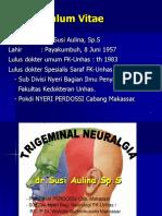 TRIGEMINAL NEURALGIA.ppt