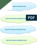Dayvid Fabian