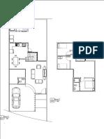 Diseño de vivienda minima