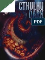 Cthulhu Dark - Rules (2E)