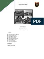 Monografia de la Primera Guerra Mundial :3