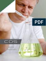 CDS a Saúde é Possível - Andreas L Kalcker
