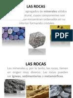 Clase 5 Rocas Igneas