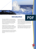 Oceans 42 Page Educator Guide