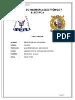 Informe Final 1 - Sistemas de Control
