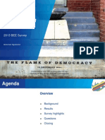 KPMG BEE Survey South Africa 2014
