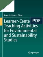 2013 Book PracticingSustainability