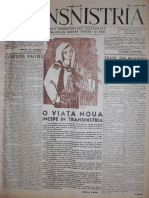 Transnistria nr. 53, 6 august 1942
