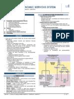 [PHYSIO] 1.05 Autonomic Nervous System (EGBartolome)