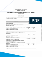 Calendario  Documentos Pasantia.pdf