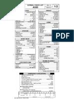 Cheklist A320 Vueling.pdf