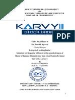 KARVY PROJECT 1.docx