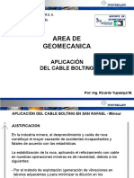103710197 Aplicacion Del Cable Bolting Converted