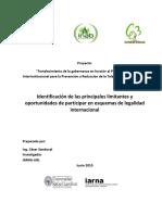Documento 3 Oportunidades Limitantes FLEGT Guatemala v4
