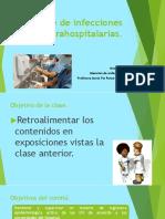 Comite de Infecciones Intrahospitalarias
