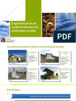 Expo Confort Termico Vivienda Rural Final