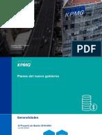 Iniciativas Reforma Fiscal 2019