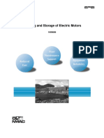 Shipping and Storage of Electric Motors.pdf