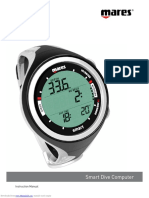 Smart Dive Computer-Manual