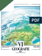 Manual Digital Clasa AVIa Geografie