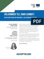 Inbjudan OMIN Summit.pdf