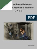 Centro de Atención a Víctimas de Violencia