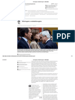 Aula Segura_ Sociedad Insegura - El Mostrador_columna de Opinion