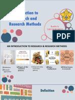 pengantar penelitian