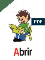 42 VERBOS EN IMAGENES.PDF